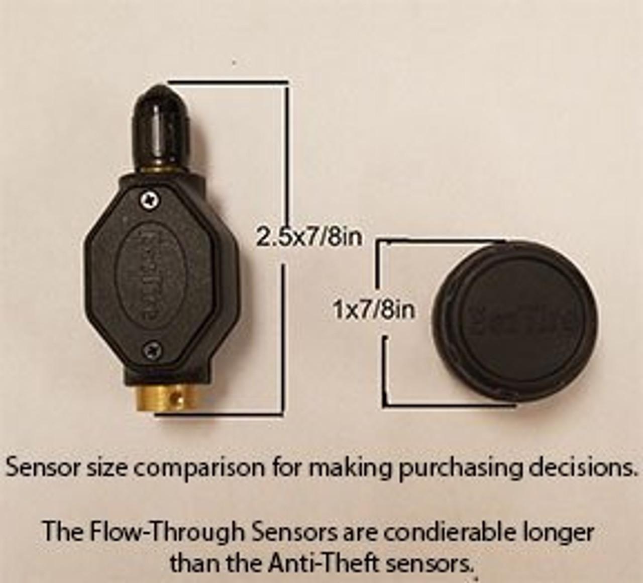EezTire - Anti-Theft Sensor