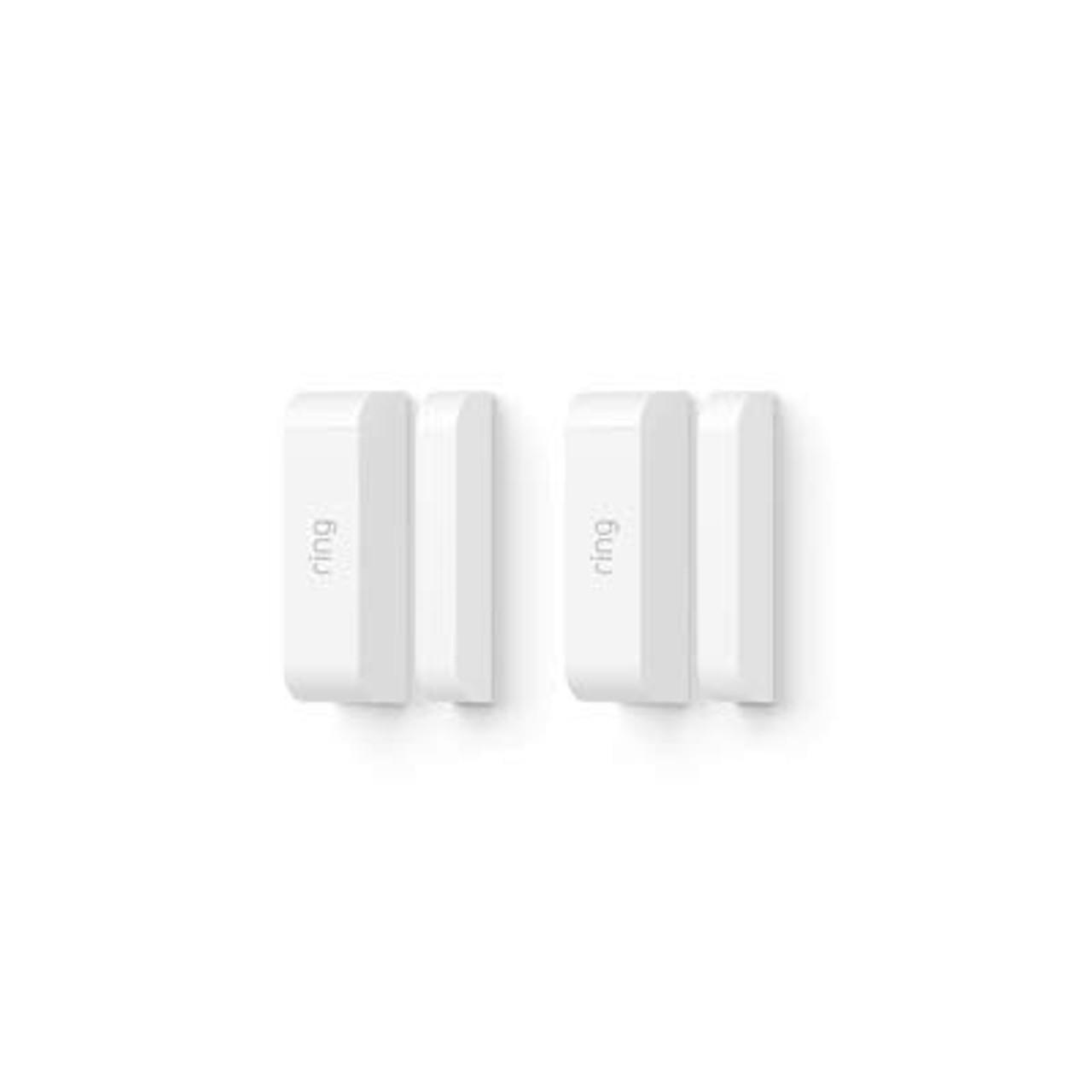 Ring Battery Powered Indoor White Door and Window Sensor