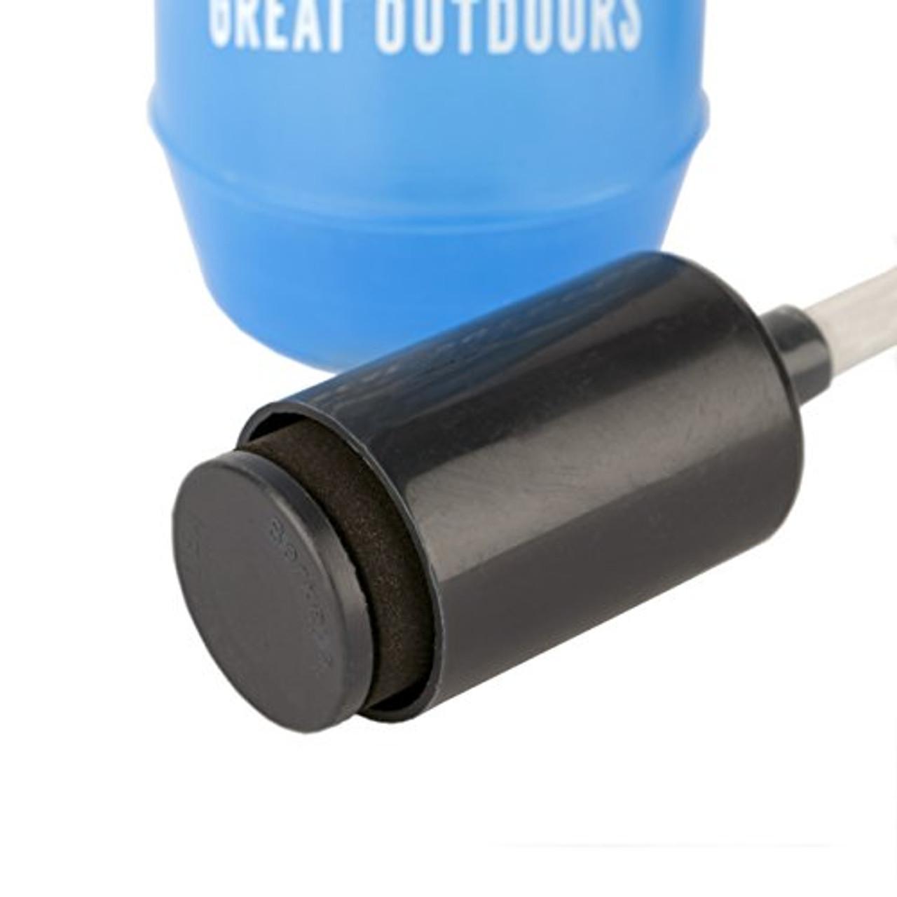 Berkey Durable 22 Oz. Sport Water Filter Bottle
