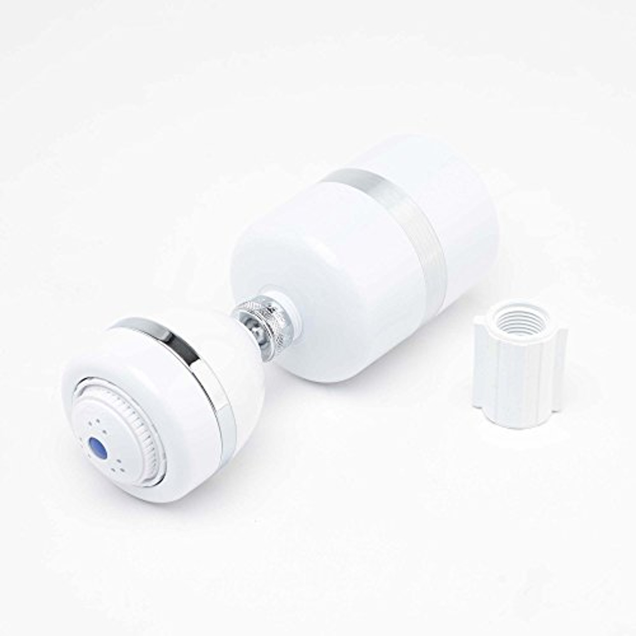 Berkey Shower Filter with Massaging Shower Head - Reduces up to 95% of chlorine
