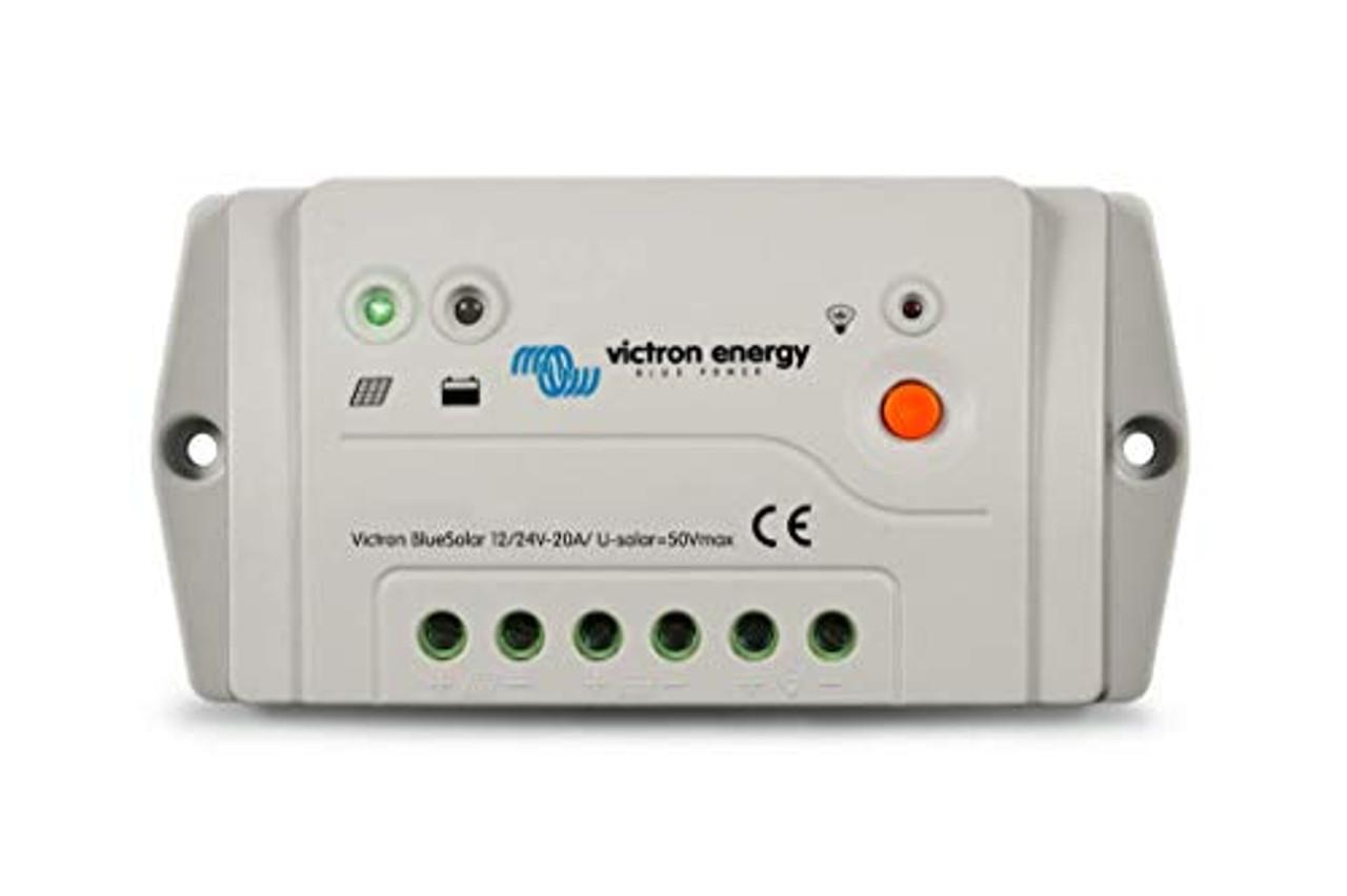 Victron BlueSolar PWM-Pro 12V/24V 20A Solar Charge Control