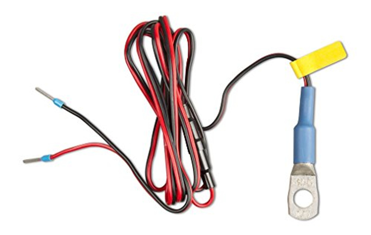 Victron Energy Temperature Sensor for BMV-702/712
