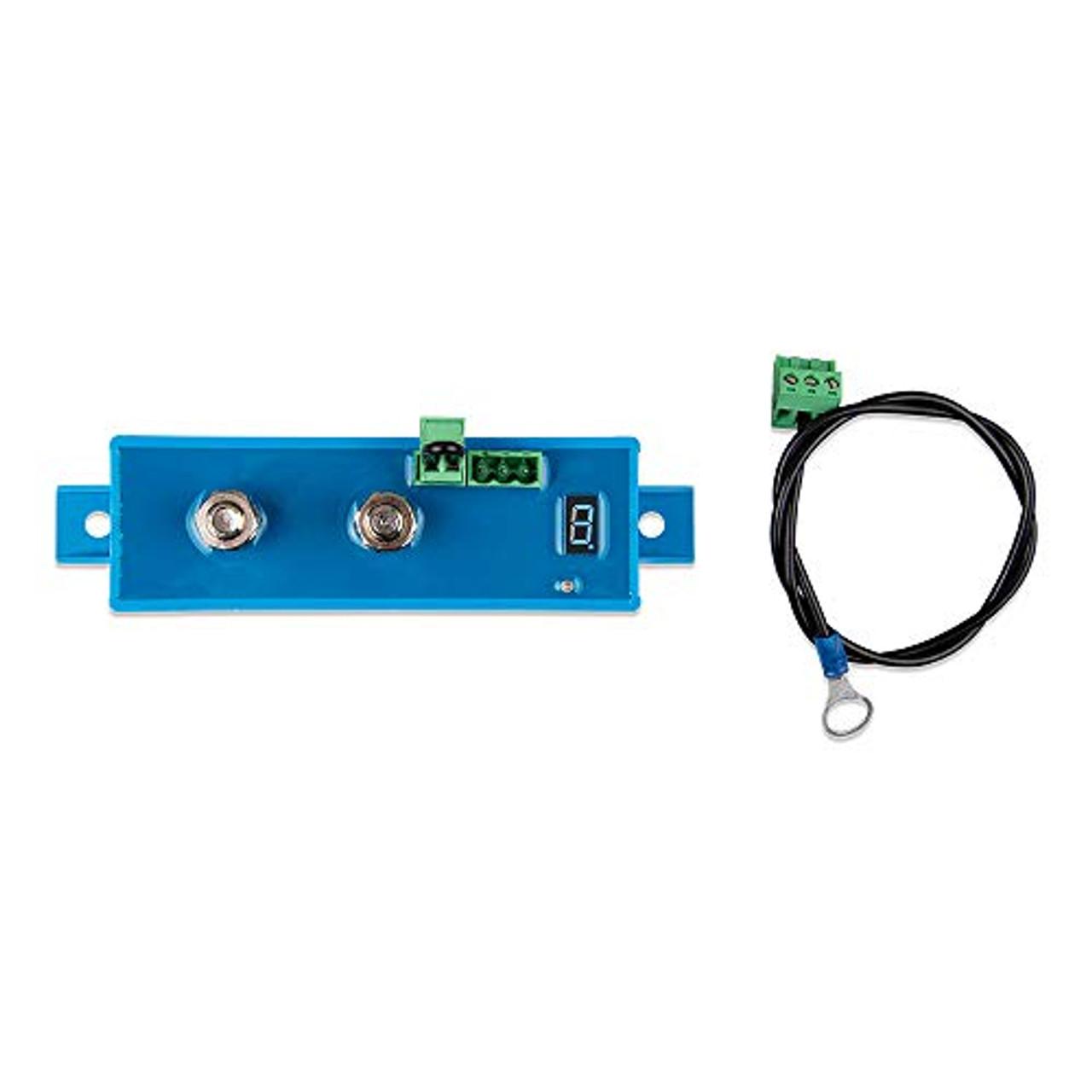 Victron Smart BatteryProtect - 65AMP - 6-35 VDC - Bluetooth Ca. [BPR065022000]