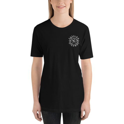 PH Skull  Graphic Tee