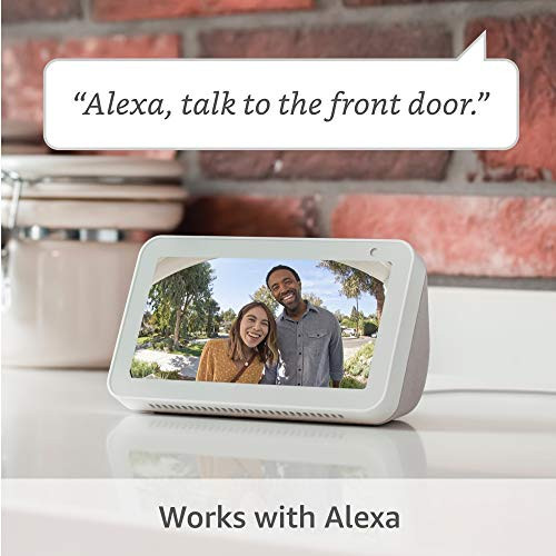 All-new Ring Video Doorbell 3 – enhanced wifi, improved motion detection, easy installation