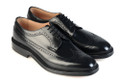 DUFFERIN - Black Polished - H
