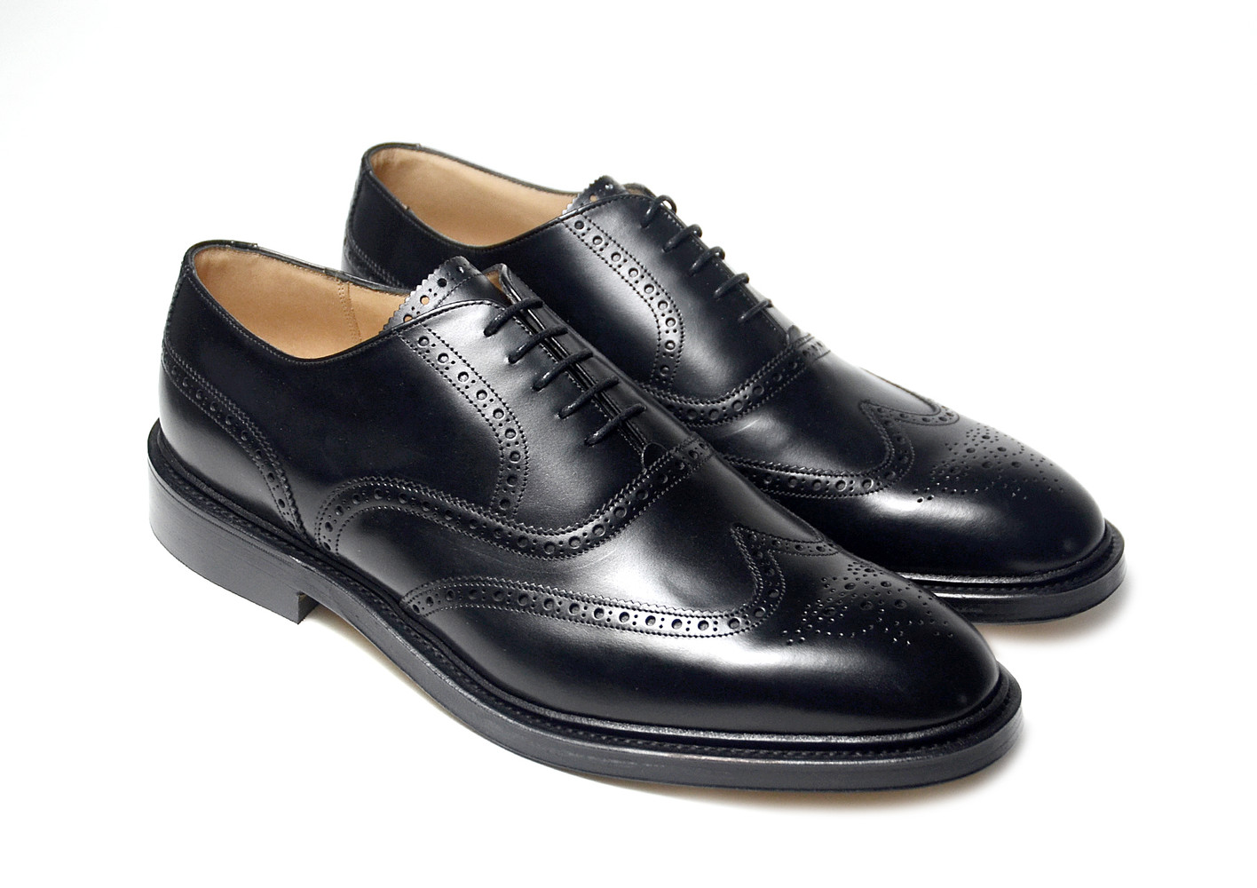 DACK'S ROBSON - OUR STYLISH WING TIP