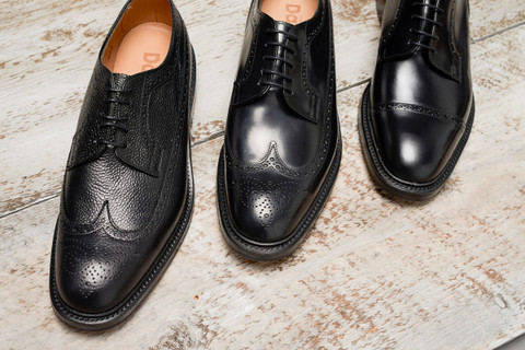 SHOP AND COMPARE : DACK'S SHOES ARE THE BETTER VALUE