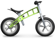 Happy Halloween! $30 off Orange and Green Firstbikes!