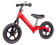 New Canadian designed Runners Pushmee Balance Bike - In Stock!