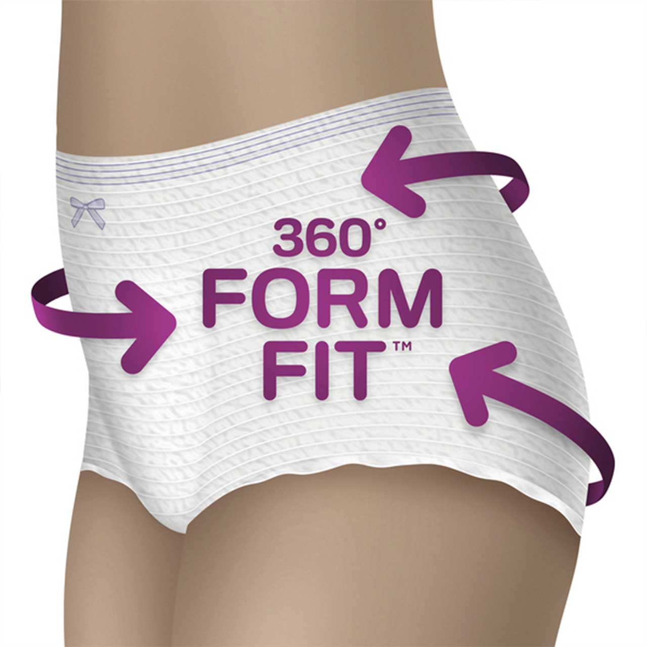 360 Form Fit