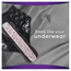 Always Discreet Boutique Pads stay comfortably in place and are discreet under your clothing