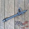 """TNTE 11.5"""" 5.56 Nato 1/7 CL Barrel with A.R.M.S. Sight"""