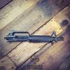 """C7 A1 10.5"""" SBR and Pistol Upper 1/7 QPQ (MK-18 Mod 0)"""