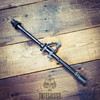 14.5 M4 Barrel Assembly 1/7 QPQ Finish with extended A2