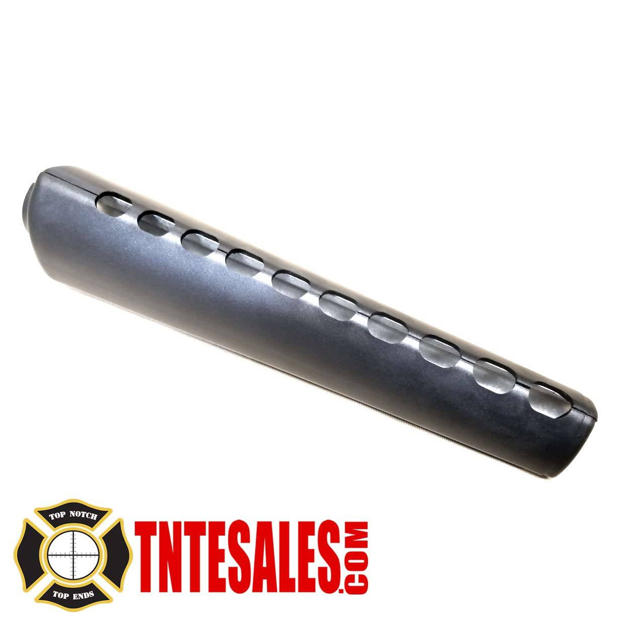 Retro A1 Style Rifle Triangle Two Piece Handguards