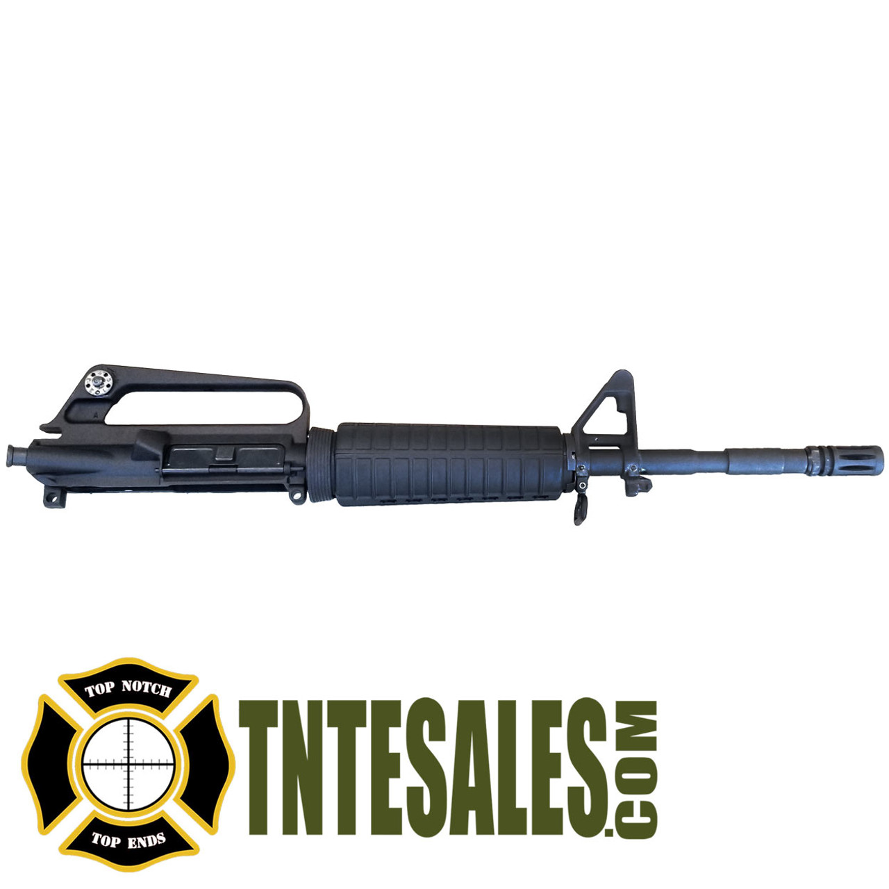 """""""723"""" 14.5"""" w/Extended A2 Carbine C7 M-16A1 AR-15A1 Upper 1/7"""