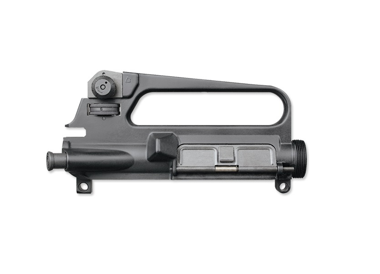 9Mm Forged A2 Upper Receiver Assembly - Frank Electronics
