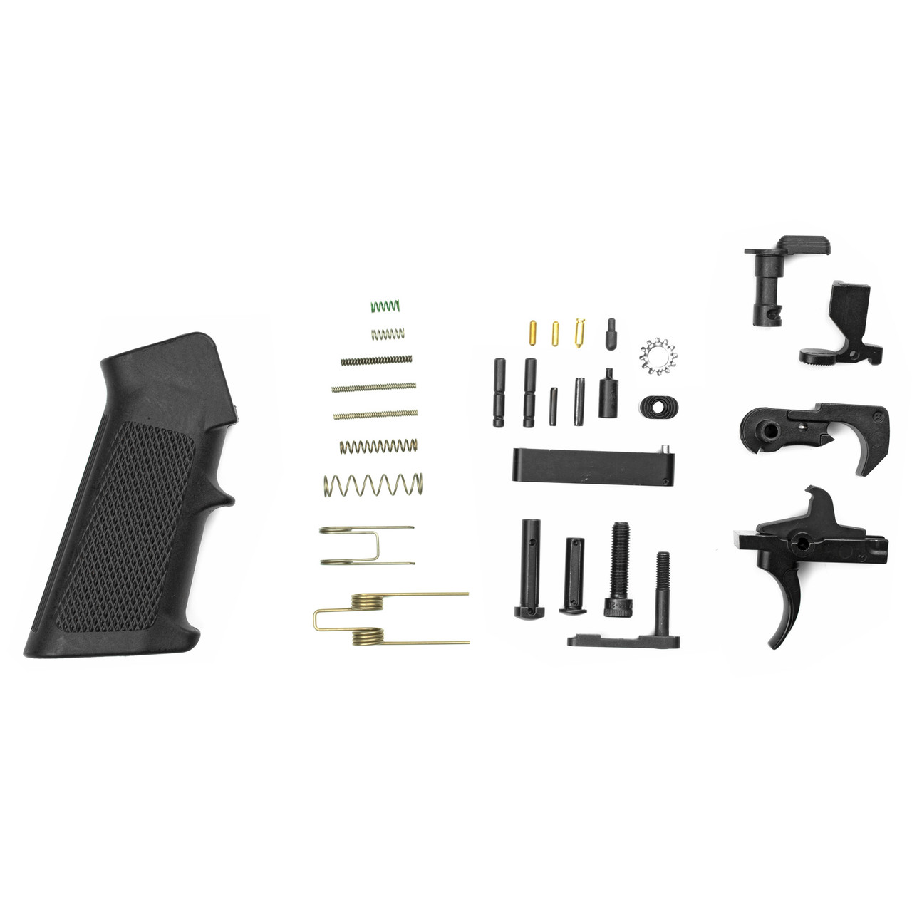 LBE Lower Parts Kit