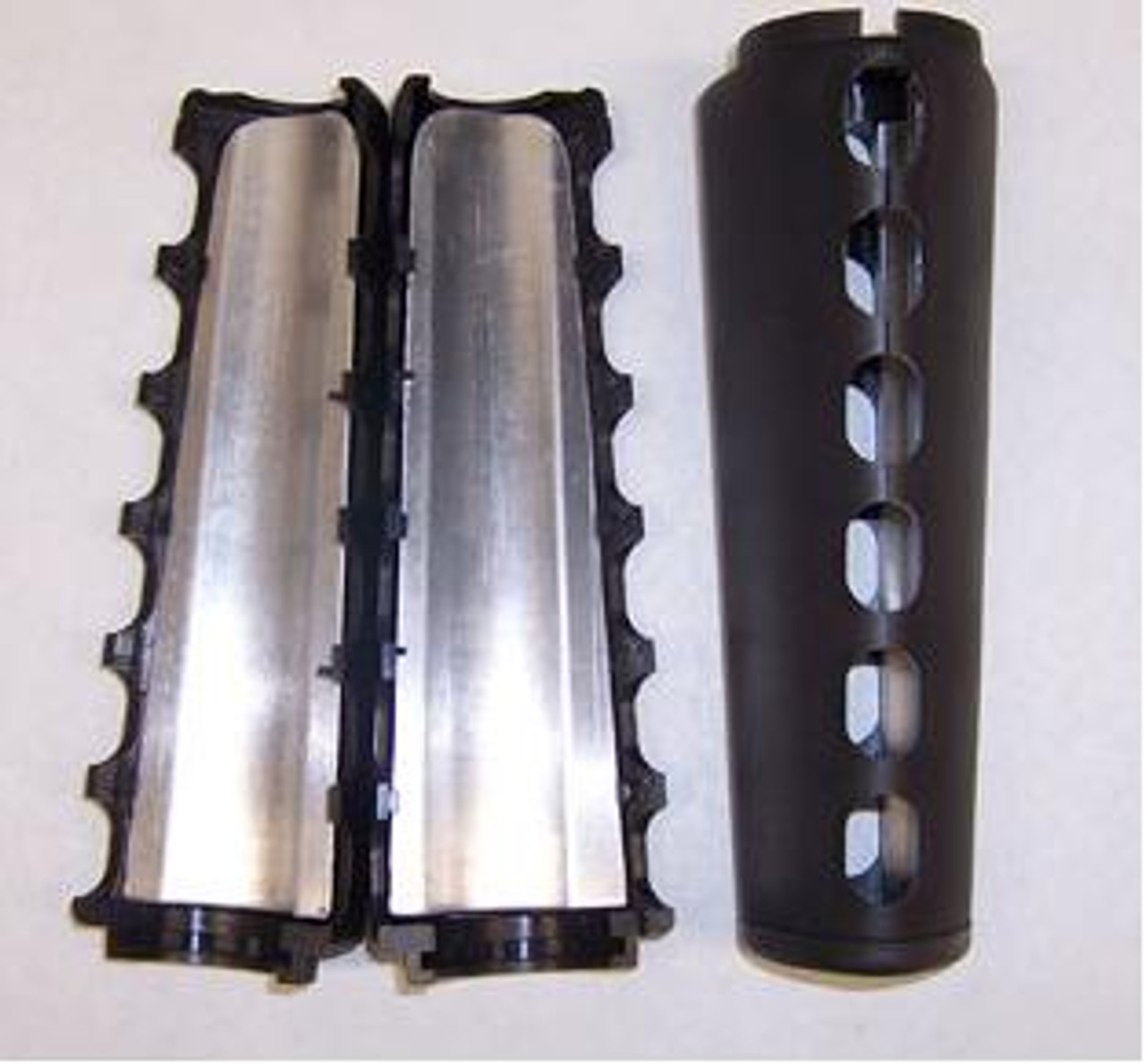Retro A1 Triangle Style Carbine Handguards