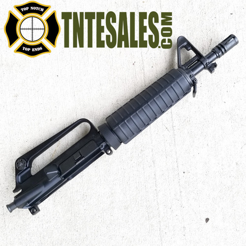 "C7 A1 10.5"" SBR and Pistol Upper 1/7 Chrome lined (MK-18 Mod 0)"