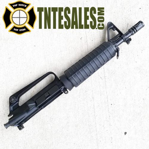 "C7 A1 10.5"" SBR and Pistol Upper 1/7 Chrome lined (MK-18 Mod 0)"