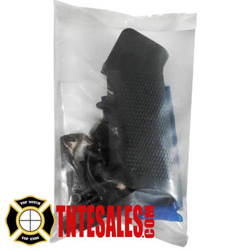 GI Style Lower parts kit AR15 Black