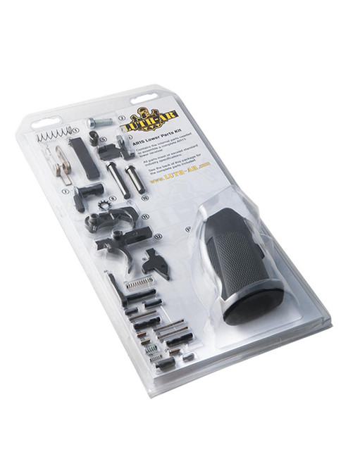 LUTH 308 LOWER PARTS KIT COMPLETE