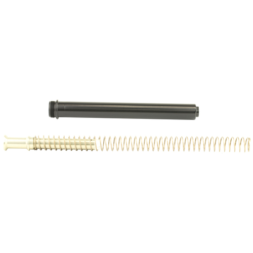 LUTH AR 308 Rifle/Fixed Buffer Tube Assembly