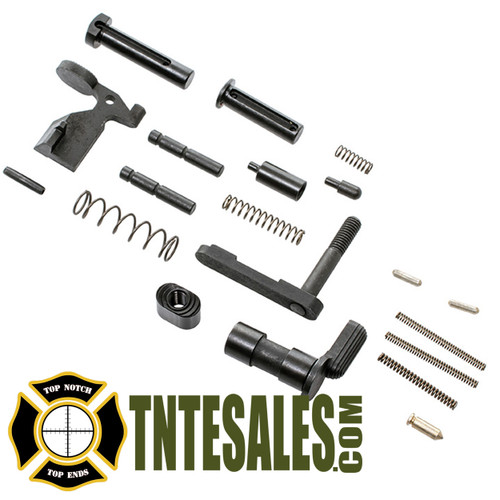 LUTH AR LOWER PARTS KIT BUILDER