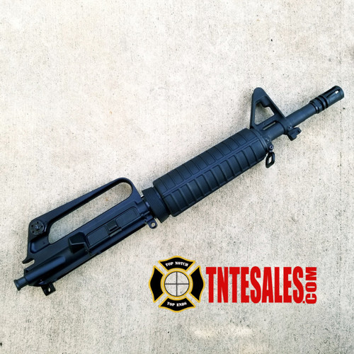"C7  ""733"" 11.5 Commando Hammer Forged Upper"