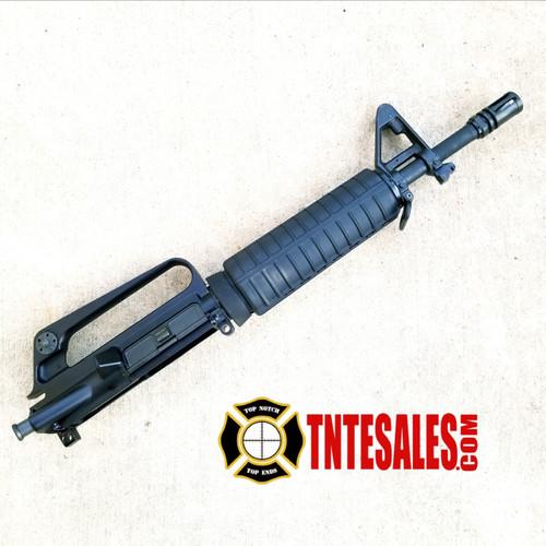 C7 11.5 Commando Lite Hammer Forged Upper
