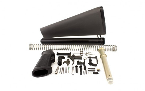 A2/A4 Lower Build Kit