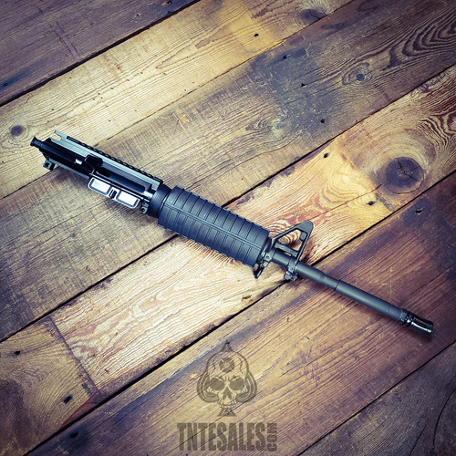 """16"""" 1/7 Hammer Forged M4 4150"""