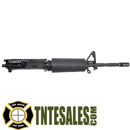 """14.5"""" 1/7 Hammer Forged M4 4150 SBR"""