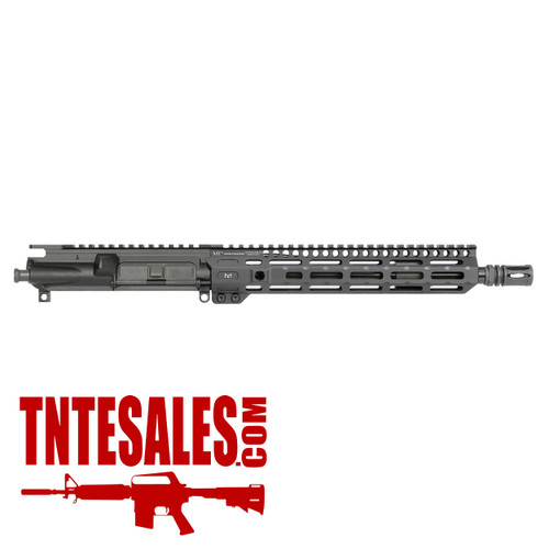 "5.56 10.5"" 1/7 QPQ Pistol Upper with MI Combat Rail"