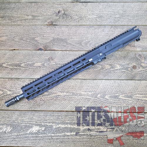 "Geissele Hammer Forged 14.5"" MK-8 URG Clone"
