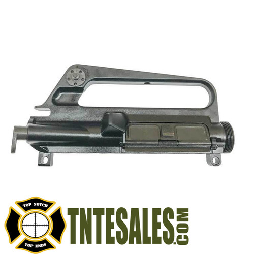 C7/C8/M16E1 Assembled Upper Receiver Teardrop with M4 Ramps