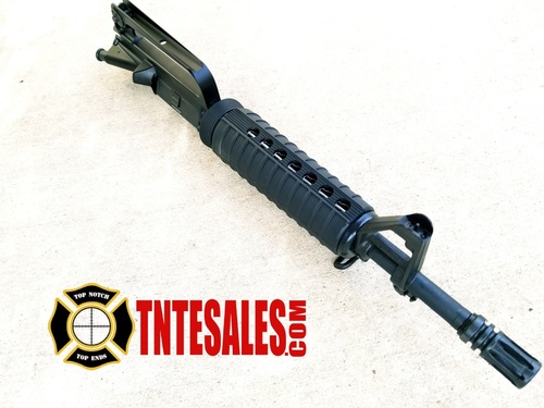 "C7 ""733"" 11.5 Commando Lite Upper"