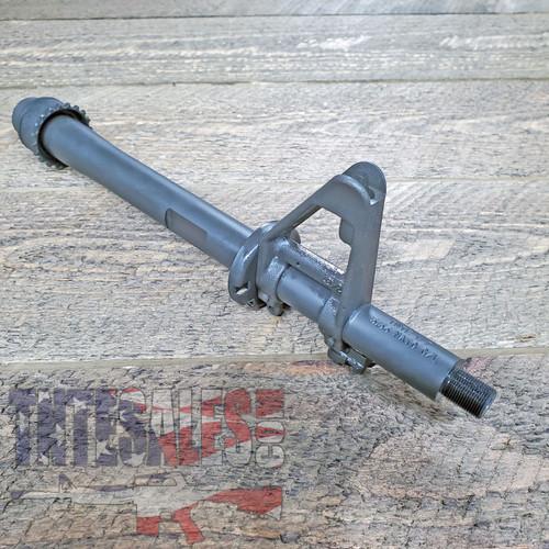 "TNTE 5.56 11.5"" 1/7 Heavy Socom Barrel Chrome Lined w/FSB"