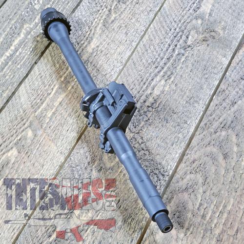 """TNTE 14.5"""" 5.56 Nato 1/7 CL Barrel with A.R.M.S. Sight"""