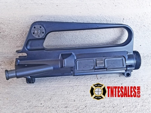 C7/C8/M16E1 Assembled Upper Receiver With M4 Ramps