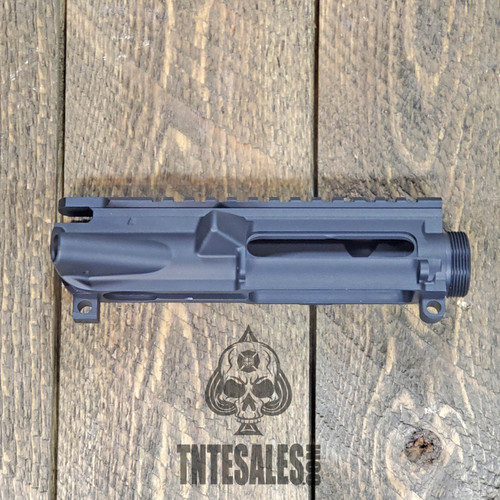 Blem TNTE AR-15 Upper Receiver with M4 Ramps