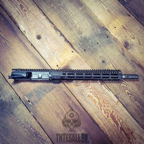 "TNTE 13.7"" MI CRM (Carbine)"