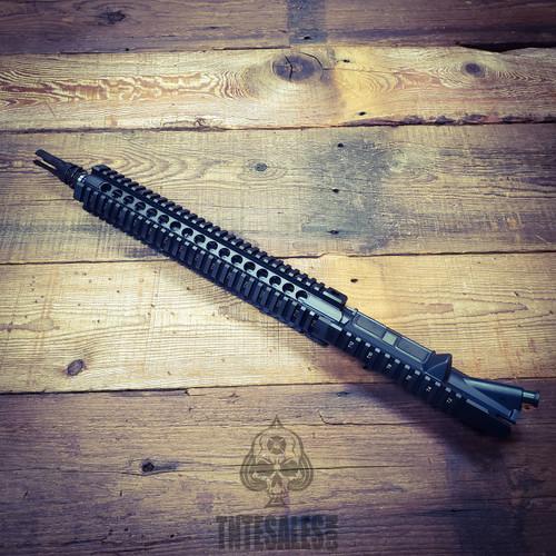 """TNTE 13.7"""" MI CRT SBR/Pistol (Carbine)"""