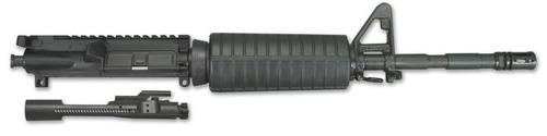 "14.5"" M4 Profile Upper Receiver/Barrel Assembly NFA"