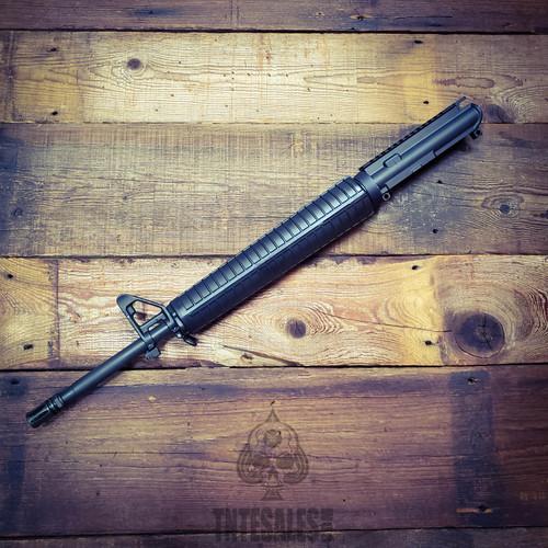 M-16A4 4150 1/7 QPQ Upper