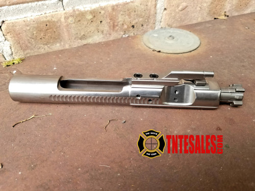 M16 Nickel Boron EXO Bolt Carrier Group