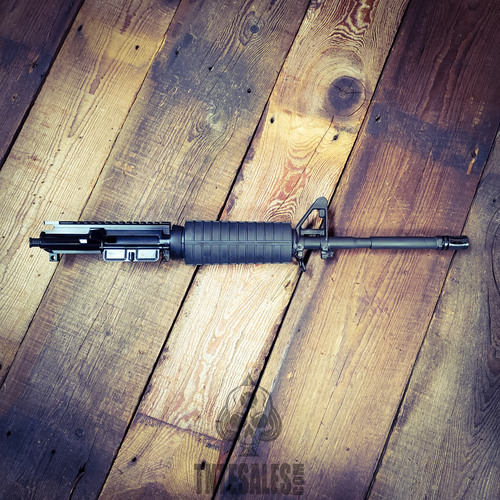 """16"""" 5.56 M-4 Upper with Chrome Lining"""