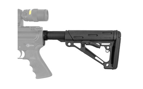 HOGUE STK ASSY AR15/M16 W/BUFFR TUBE